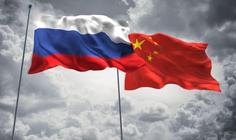 Китай използва руска стратегия за разпространение на лъжи