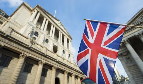 Централната банка на Англия понижи спешно лихвата