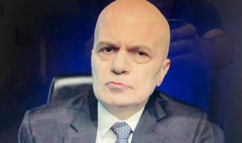 Димитър Аврамов: Претенциите на обществото са към арогантното поведение на Трифонов
