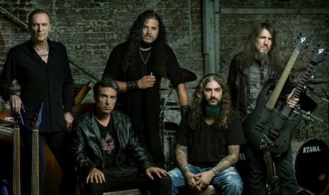 Sons of Apollo с концерт в Пловдив през септември