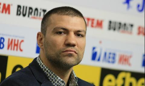 Тервел Пулев: Ако някога се бия с брат ми, бих заложил на равенство