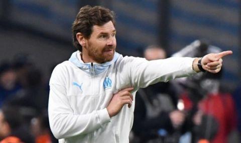 Вилаш-Боаш подаде оставка заради привлечен против волята му футболист