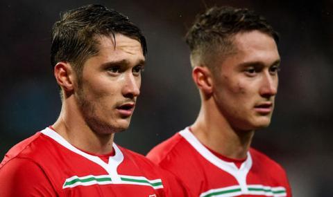 Футболен агент сложи сериозна цена на братя футболисти