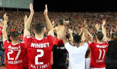 Оцениха футболистите на ЦСКА на 13,65 милиона евро, ето кои са най-скъпи! - 1