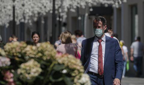 В Русия има повторно заразени, дори след ваксинация - 1