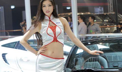 Знаете ли кои са най-надеждните китайски автомобили? - 1