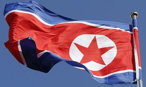 Дипломати бягат от Северна Корея