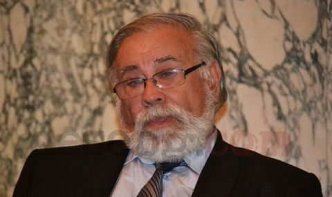 Петър Бояджиев: ГЕРБ е талибанска сган, организирана на криминален принцип - 1