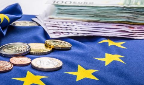 Заплатата на един евродепутат