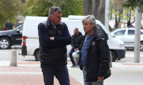 Легенда на Левски каза кои футболисти са най-големите разочарования в Левски