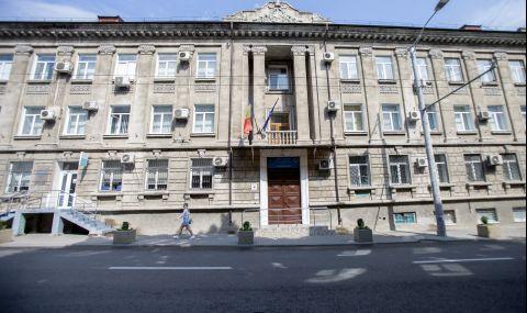 Спорове около ново американско посолство в Молдова - 1