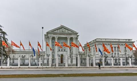 Македонското споразумение с Гърция под въпрос