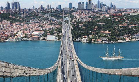 Турски професор с мрачна прогноза: Разрушително земетресение ще удари скоро Истанбул!