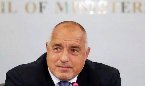 В сряда Борисов трябва да говори пред НС. Става дума за много пари