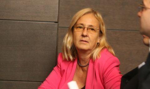 Мира Кожухарова: Хроничните заболявания са атестат за ваксинация