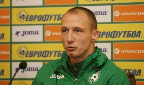 Антон Недялков: Готов съм на 90%
