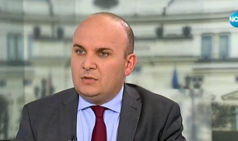 Кючюк: Не се разграничаваме от Пеевски, но той никога не е бил член на ДПС