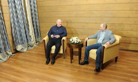 Москва и Минск обвиниха задържани опозиционери, че готвели преврат в Беларус