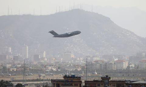 """Талибаните са получили """"наследство"""" от САЩ - 48 самолета и вертолета - 1"""