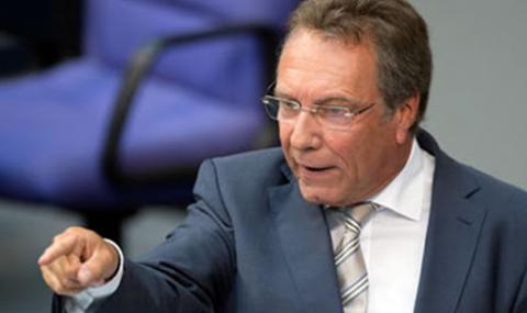 Депутат от Бундестага: Корупцията в България е дълбоко вкоренена в самата система