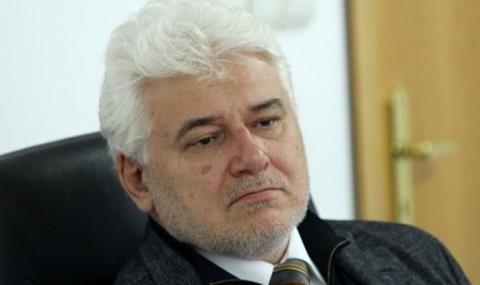 Проф. Киров: Докато български съд не постанови, че има корупция, не можем да предприемем мерки