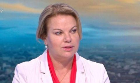 Д-р Нешева: Над 120 медици са починали у нас и то с доказан COVID-19 - 1