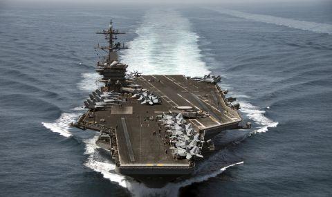 САЩ разполагат ракети на острови до Китай