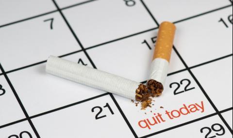 СЗО призова: Спрете цигарите!
