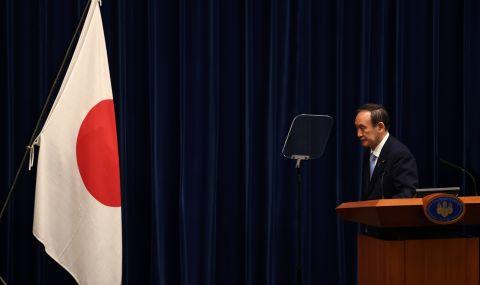 Япония може да намери споразумение с Владимир Путин