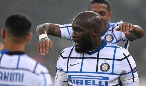 Лукаку напуска Интер срещу 120 милиона евро