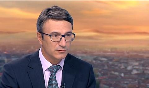 Трайчо Трайков осъди КПКОНПИ за близо 100 хил. лв.