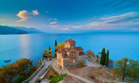 Охридското езеро влиза в списъка на ЮНЕСКО за застрашени обекти - 1