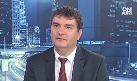 Борис Цветков: Само БСП изпълнява обещаното преди избори