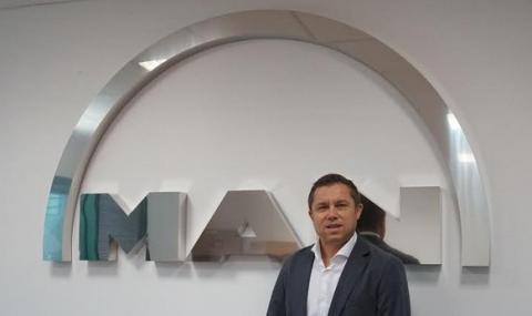 "Владислав Атанасов, ААП: ""Умни"" и ефективни камиони на TRUCK EXPO 2019"