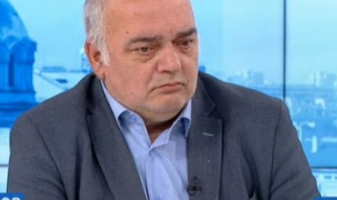 """Бабикян за скандала """"500К"""": Не можем да сме контролен орган на лични разговори - 1"""