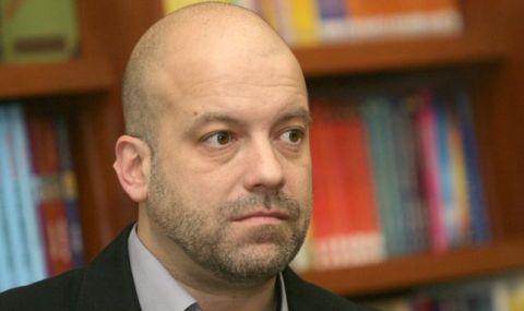 Иво Сиромахов: Човек харесва мажоритарната система, само докато влезе в парламента