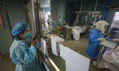 Починаха още 127, близо 3 хиляди заразени вчера