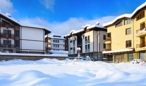 Трескаво търсене на работници за зимните курорти
