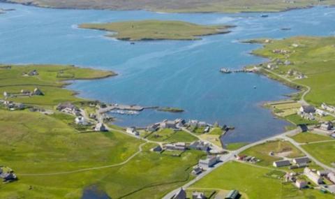 Продават остров на цената на жилище