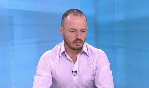 Стойчо Стойчев: Никой не е подготвен да поеме отговорност за съставяне на правителство
