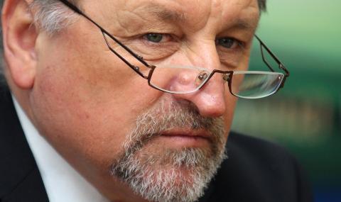 Иван Хиновски пред ФАКТИ: АЕЦ ''Белене'' е опасен от финансова гледна точка проект