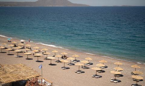 Гърция отвори за туристи