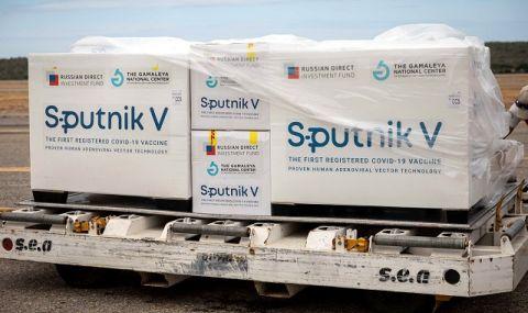 Германия желае да закупи 30 млн. дози от руската ваксина