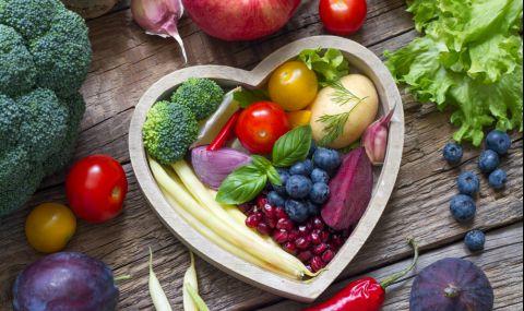 Най-ефективната диета за дълголетие - 1