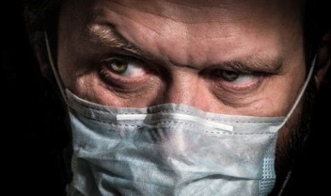Облекчение: Ваксинирани с две дози няма да носят маски в някои закрити пространства