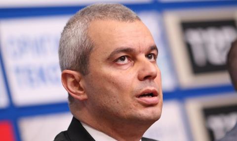 """""""Възраждане"""" иска референдум за еврото и СЕТА - 1"""