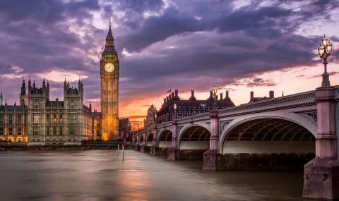 ЕП одобри търговското споразумение с Обединеното кралство
