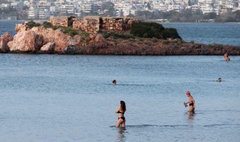 Гърция с план за безопасно пътуване