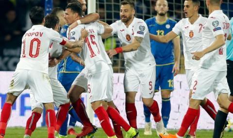 Нов удар по националния отбор: Антон Недялков аут за Англия