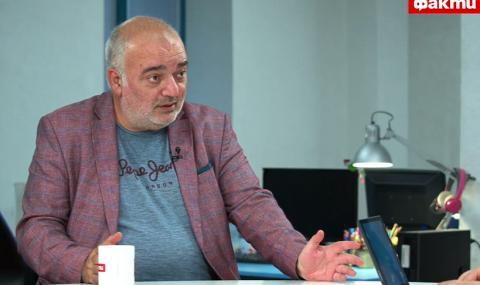 Арман Бабикян пред ФАКТИ: Хората не искат повече мафия и мутри да ги управляват